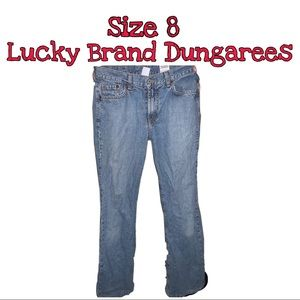 Super comfortable Lucky brand jeans